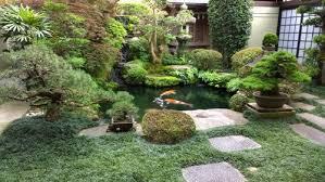 22 japanese garden ideas zen water