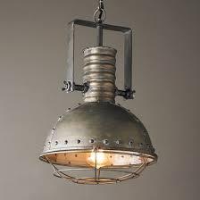 industrial pendant lighting home