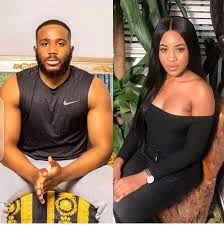 BBNaija 'Couple' Kiddwaya and Erica Pack on the PDA and Fans are Here for  it! - Olisa.tv