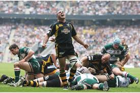 pre season rugby routine