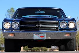 history of chevy s ultimate muscle car