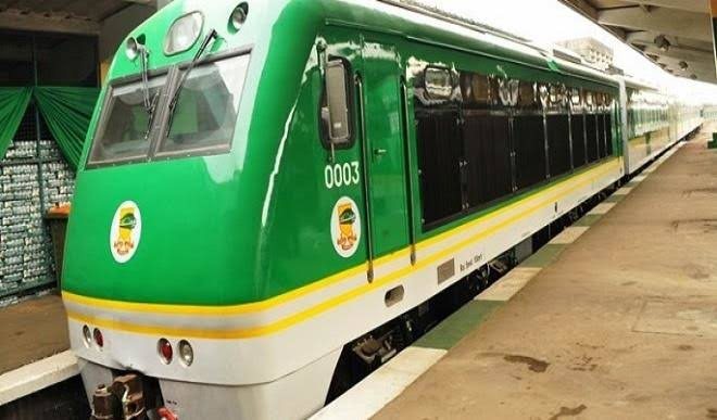 Image result for rail transport in nigeria""