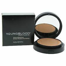 youngblood mineral cosmetics radiance