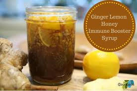 immunity booster syrup for kids recipe