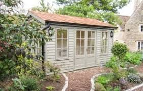 Insulated Garden Room | Delivery & Installation Incl.