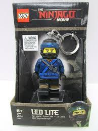GENUINE LEGO Ninjago - Jay - Key Light - 7451217 - FAST for sale ...