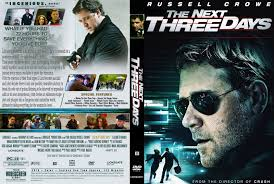 COVERS.BOX.SK ::: The Next Three Days [2010] - high quality DVD ...
