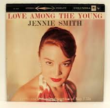 Jennie Smith ‎– Love Among The Young LP Original 1959 Columbia ‎– CS 8028  Stereo | eBay