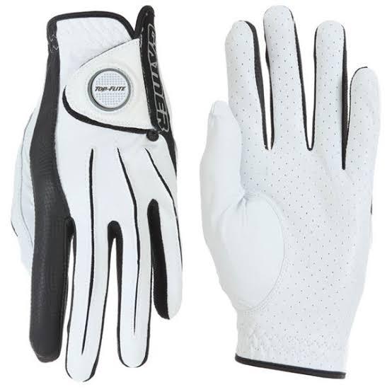 Golf Glove Hand