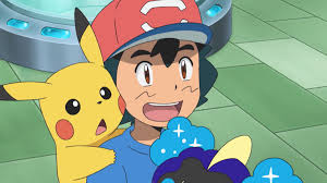 Pokemon's 21st Season, Sun and Moon Ultra Adventures, to Air This ...
