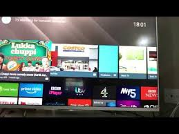 iphone to android smart tv wirelessly