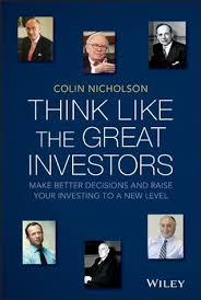 investor books