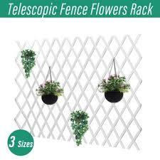 wall fence panel plant climb trellis
