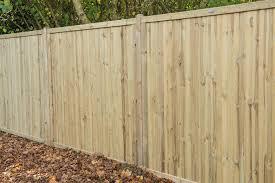 6ft 1 83m X 1 8m Decibel Noise Reduction Fence Panel Forest Garden