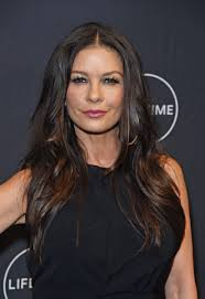 How old is Catherine Zeta-Jones, what are her biggest films, when ...