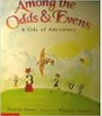 Among the Odds & Evens: A Tale of Adventure: Priscilla Turner:  9780439217378: Books - Amazon.ca