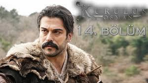 Kuruluş Osman 14. Bölüm - YouTube