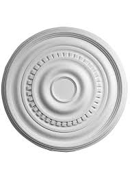 the best plaster ceiling roses in the uk
