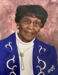 Obituary for Mrs. Mattie Pearl Crawford | D. T. Brown Memorial Funeral Home