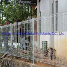 China Supplier Roll Top Mesh Fence Brc Fence China Roll Top Fence Brc Fence