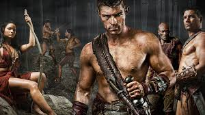 Spartacus: The Complete Series Trailer - YouTube