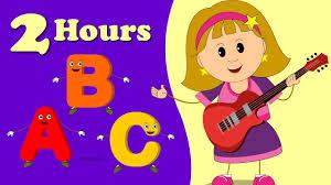 Sách tiếng Anh lớp 2: Bé học tiếng Anh online hiệu quả với 3 bài hát sau