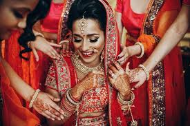 beauty tips for the indian bride