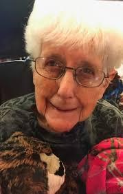 Doris (Johnson) Dougherty Obituary - White-Love Funeral Home