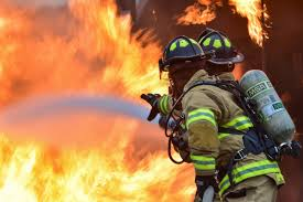 firefighter hd wallpaper background