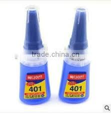 nail glue for sricking fake nails