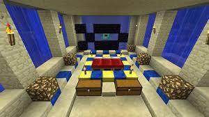 Interior Design Ideas Updated 29 Sept 11 Screenshots Show Your Creation Minecraft Forum Minecraft Forum