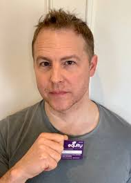 "Samuel West on Twitter: ""Happy 90th Birthday @EquityUK! Thanks for the  strength, fight, solidarity and love. #MyCardMyUnion #ProudtobeEquity…  https://t.co/V9OvlggEiY"""
