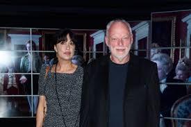 David Gilmour Polly Samson Pictures, Photos & Images - Zimbio
