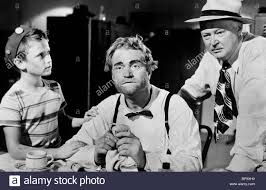 TIM CONSIDINE, RED SKELTON, THE CLOWN, 1953 Stock Photo - Alamy