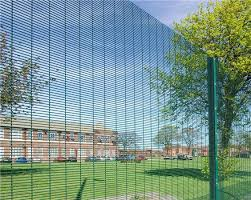 Security Fence Analysis Of The Security Level Of 5 Common Designs Jay Fencing