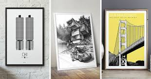 wall decor idea create a conversation