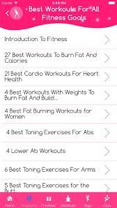 7 day workout plan by kiritar thr