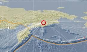 Terremoto in Russia: violenta scossa nella Siberia orientale ...