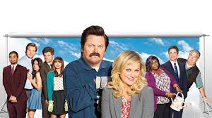 Parks and Recreation Reunion ...