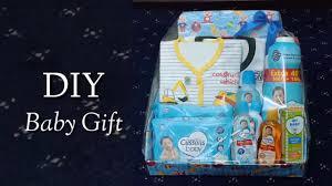 diy baby shower gift bo updated