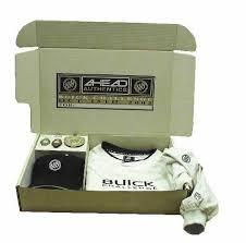 golf tournament gift bo and gift
