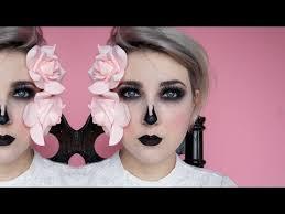 goth makeup tutorial beauty makeup