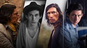 Thirsty? The Adam Driver Collection is now available at SBS On ...