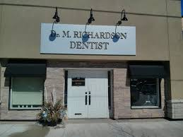Richardson Mark A. Dr., 1283 Commissioners Rd W, London, ON N6K 1C9, Canada