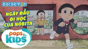 1️⃣【[S8] Doraemon Tập 384 - Sự Hỗn Loạn Của Nobita Trong Ngày ...