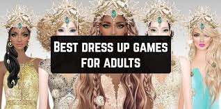 11 best dress up games for s