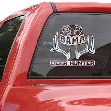 University Of Alabama Car Accessories