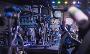 indoor cycling cles body heat hot