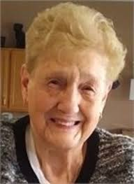 Margaret Peggy Smith 09 Nov 2018, death notice, Obituaries, Necrology