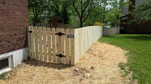 Picket The Fence Company